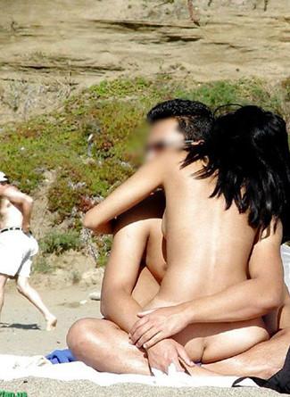 THOMAS PHOTOGRAPHE COQUIN DES PLAGES DU SUD
